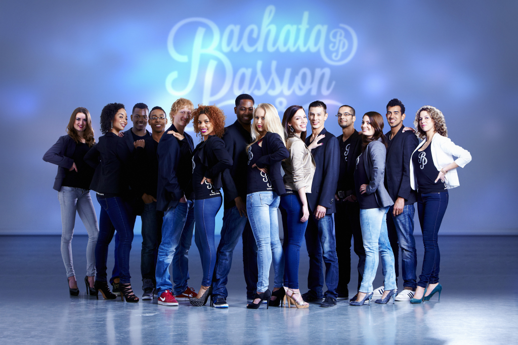 Bachata Passion Studentteam