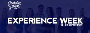 Experience week 2017
