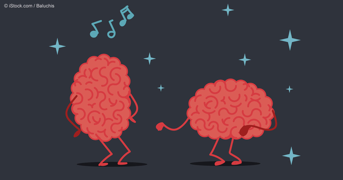 Image result for dancing brain