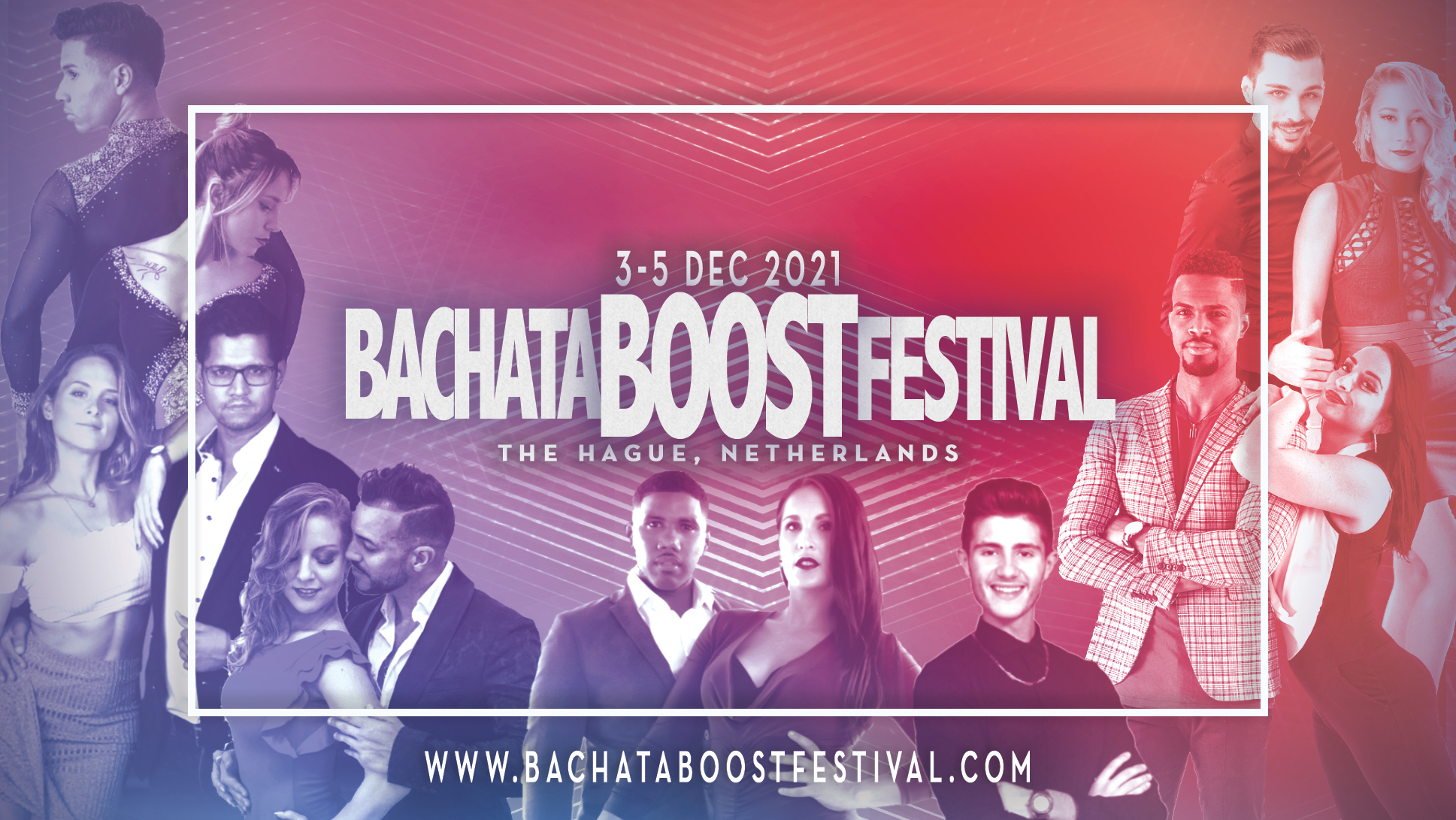 BOOST festival lineup